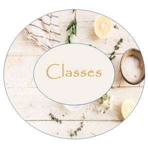 herb classes